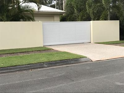 automatic gate repair Sunshine Coast
